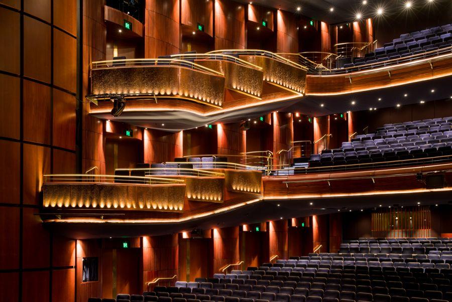 Viva Home Comfort >> Sydney Lyric Theatre » Effuzi